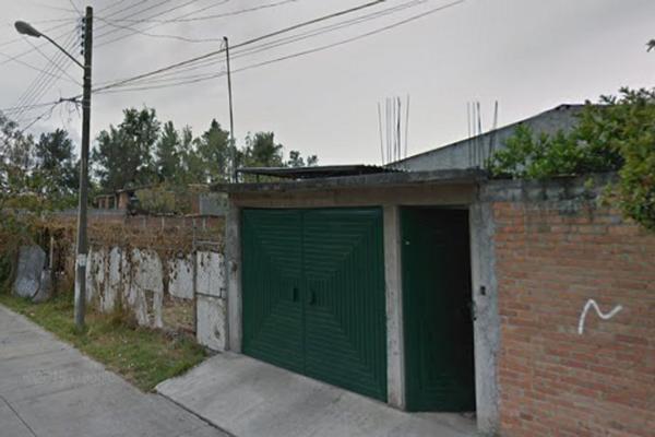 Foto de terreno habitacional en venta en periodimso , agustín arriaga rivera, morelia, michoacán de ocampo, 0 No. 04