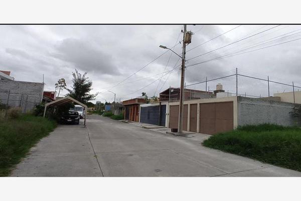 Foto de terreno habitacional en venta en periodismo , jardines de torremolinos, morelia, michoacán de ocampo, 21270576 No. 02