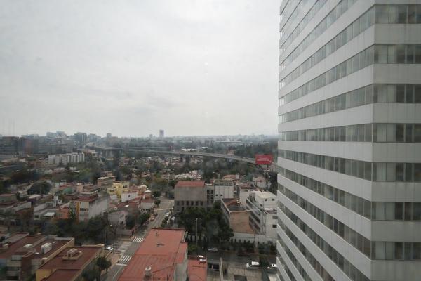 Foto de departamento en renta en  , periodista, miguel hidalgo, df / cdmx, 0 No. 12