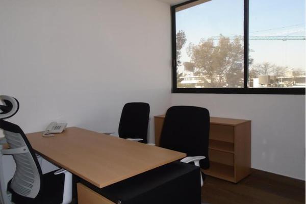 Foto de oficina en renta en  , periodista, miguel hidalgo, df / cdmx, 3542009 No. 04