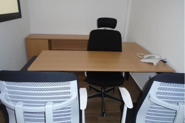 Foto de oficina en renta en  , periodista, miguel hidalgo, df / cdmx, 3542009 No. 03