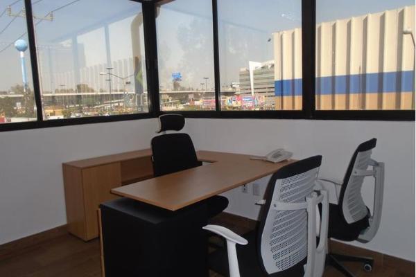 Foto de oficina en renta en  , periodista, miguel hidalgo, df / cdmx, 3542009 No. 05