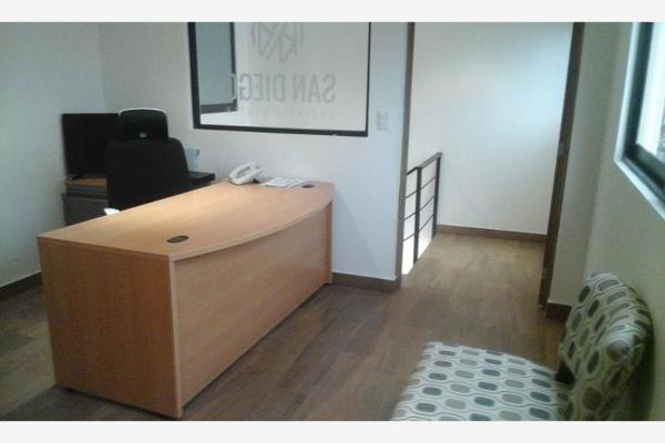 Foto de oficina en renta en  , periodista, miguel hidalgo, df / cdmx, 3542009 No. 06