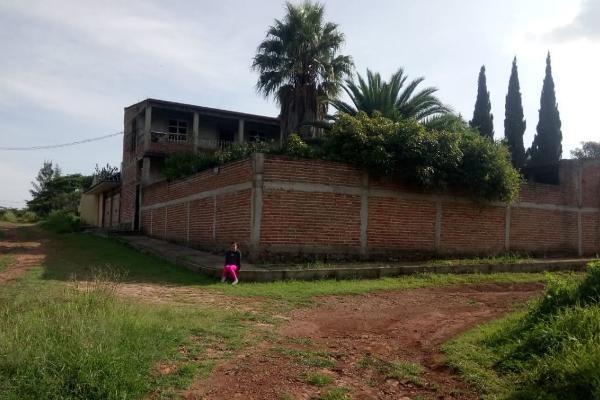 Foto de casa en venta en perla , mazamitla, mazamitla, jalisco, 14031414 No. 01