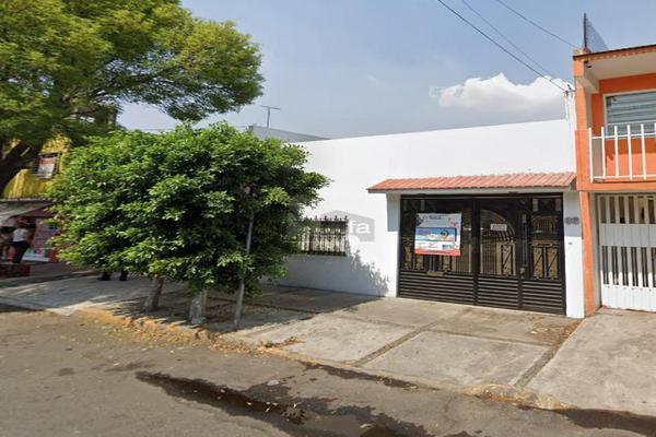 Foto de casa en venta en perlillar , ampliación progreso nacional, gustavo a. madero, df / cdmx, 18683498 No. 01