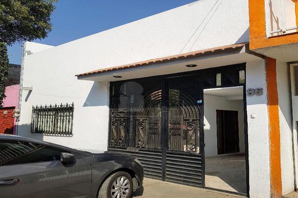 Foto de casa en venta en perlillar , ampliación progreso nacional, gustavo a. madero, df / cdmx, 18683498 No. 02