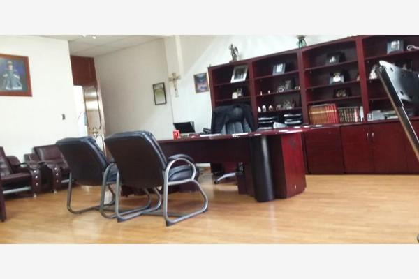 Foto de edificio en venta en pernambuco 35, lindavista norte, gustavo a. madero, df / cdmx, 20110943 No. 21