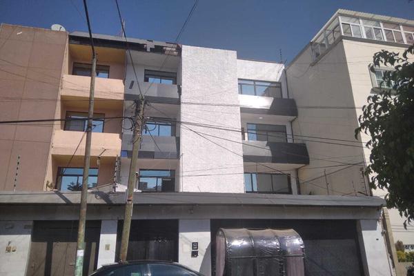 Foto de edificio en venta en pernambuco , lindavista norte, gustavo a. madero, df / cdmx, 20135921 No. 05