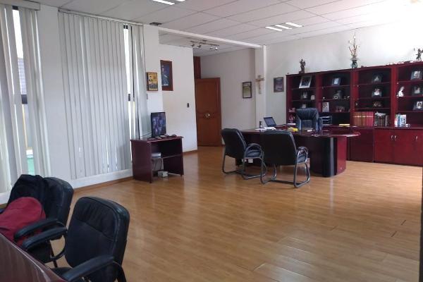 Foto de oficina en venta en pernambuco , lindavista norte, gustavo a. madero, df / cdmx, 7923235 No. 02