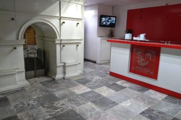 Foto de oficina en venta en pernambuco , lindavista norte, gustavo a. madero, df / cdmx, 7923235 No. 06