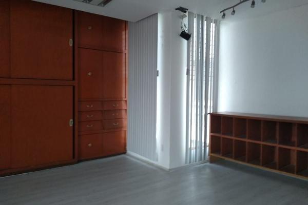 Foto de oficina en venta en pernambuco , lindavista norte, gustavo a. madero, df / cdmx, 7923235 No. 08
