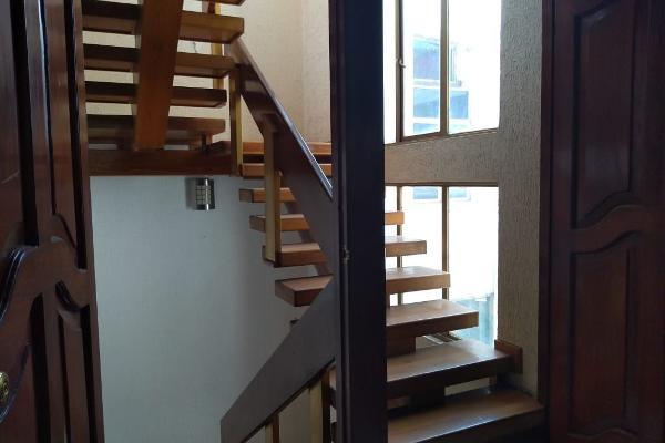 Foto de oficina en venta en pernambuco , lindavista norte, gustavo a. madero, df / cdmx, 7923235 No. 09