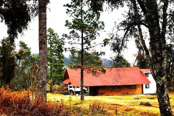 Foto de rancho en venta en  , santa cruz, orizaba, veracruz de ignacio de la llave, 6148491 No. 02