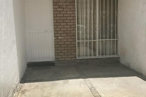 Foto de casa en renta en perugia , cumbres, saltillo, coahuila de zaragoza, 3648056 No. 01