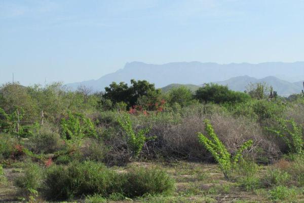 Foto de terreno habitacional en venta en pescadero natural camino a la playa , el pescadero, la paz, baja california sur, 5978848 No. 04