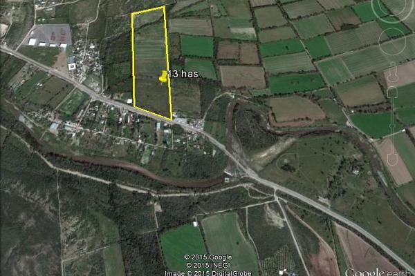 Foto de terreno habitacional en venta en  , pesquería, pesquería, nuevo león, 11811396 No. 03