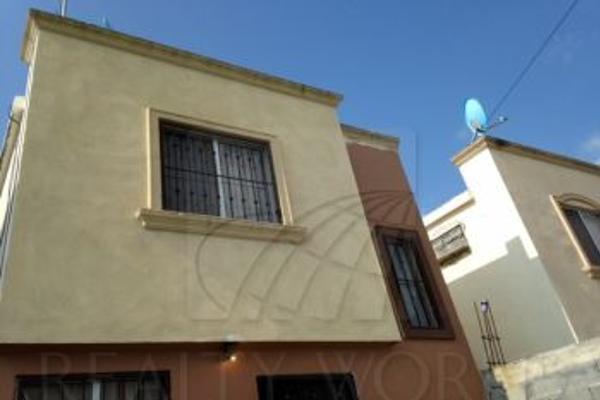 Foto de casa en venta en  , pesquer?a, pesquer?a, nuevo le?n, 3218018 No. 01