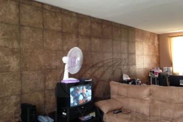 Foto de casa en venta en  , pesquería, pesquería, nuevo león, 3218018 No. 02
