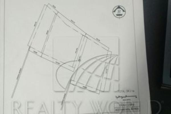 Foto de terreno habitacional en venta en  , pesquería, pesquería, nuevo león, 4642502 No. 01