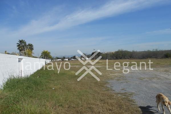 Foto de terreno comercial en venta en  , pesquería, pesquería, nuevo león, 5394386 No. 01