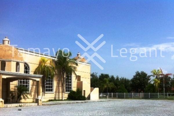Foto de rancho en venta en  , pesquería, pesquería, nuevo león, 5395833 No. 02
