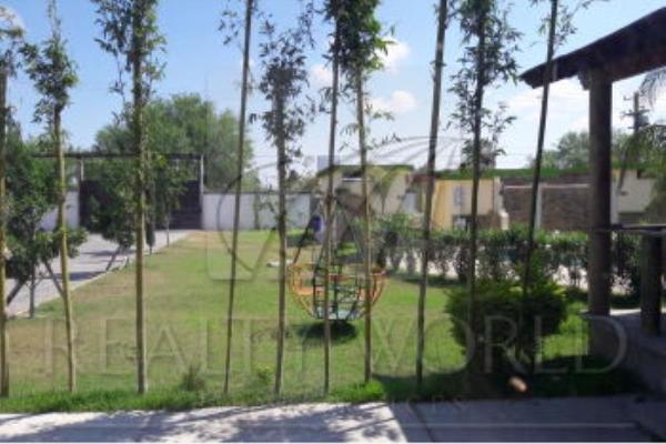 Foto de rancho en venta en  , pesquería, pesquería, nuevo león, 5675635 No. 11