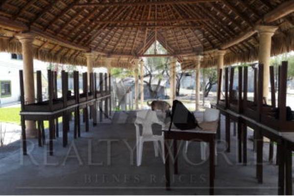 Foto de rancho en venta en  , pesquería, pesquería, nuevo león, 5675635 No. 13