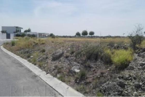 Foto de terreno habitacional en venta en  , pesquería, pesquería, nuevo león, 5900619 No. 02