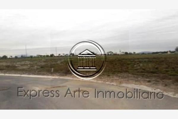Foto de terreno comercial en venta en  , las aves residencial and golf resort, pesquería, nuevo león, 6157771 No. 11