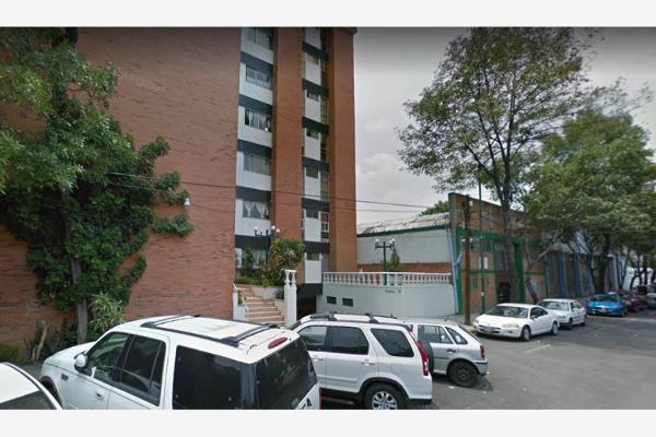 Foto de departamento en venta en pestalozzi 27, piedad narvarte, benito juárez, df / cdmx, 9918293 No. 08