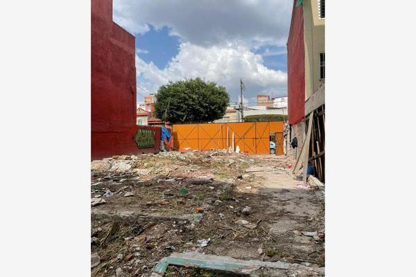 Foto de terreno industrial en venta en pestalozzi 623, narvarte poniente, benito juárez, df / cdmx, 0 No. 03