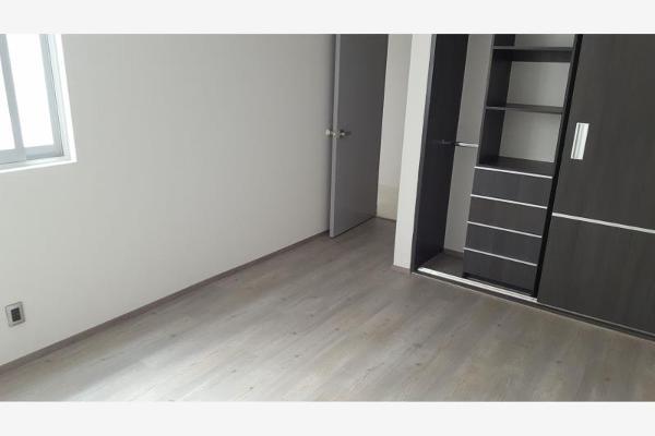 Foto de departamento en venta en peten 102, narvarte oriente, benito juárez, df / cdmx, 5373682 No. 09
