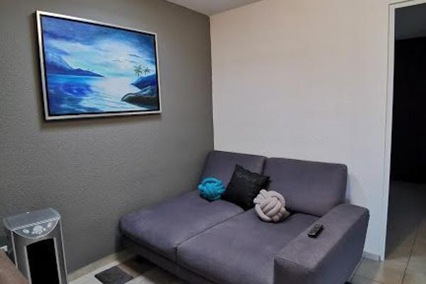 Foto de casa en venta en petirojo , paseos del bosque, corregidora, querétaro, 14023708 No. 03
