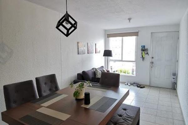 Foto de casa en venta en petirojo , paseos del bosque, corregidora, querétaro, 14023708 No. 09