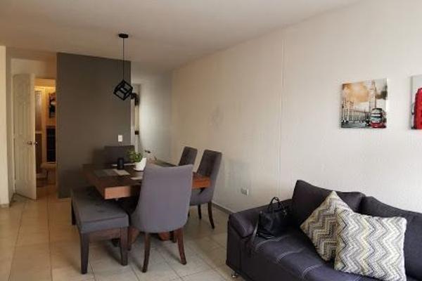 Foto de casa en venta en petirojo , paseos del bosque, corregidora, querétaro, 14023708 No. 10