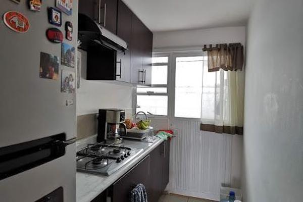 Foto de casa en venta en petirojo , paseos del bosque, corregidora, querétaro, 14023708 No. 11