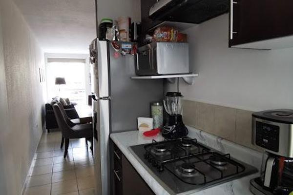 Foto de casa en venta en petirojo , paseos del bosque, corregidora, querétaro, 14023708 No. 12