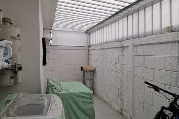 Foto de casa en venta en petirojo , paseos del bosque, corregidora, querétaro, 14023708 No. 13