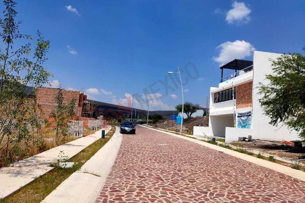 Foto de terreno habitacional en venta en petirrojo , los encinos, querétaro, querétaro, 0 No. 02