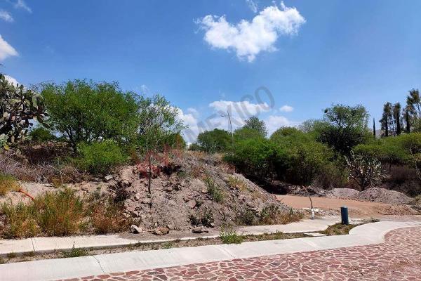 Foto de terreno habitacional en venta en petirrojo , los encinos, querétaro, querétaro, 0 No. 03