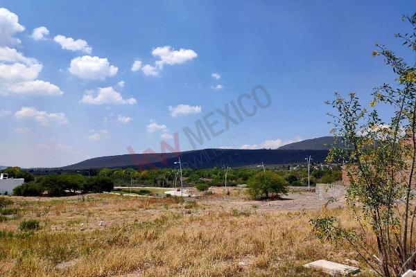 Foto de terreno habitacional en venta en petirrojo , los encinos, querétaro, querétaro, 0 No. 04