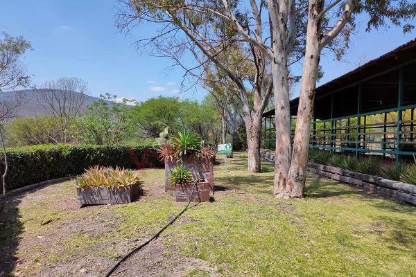 Foto de terreno habitacional en venta en petirrojo , los encinos, querétaro, querétaro, 0 No. 07