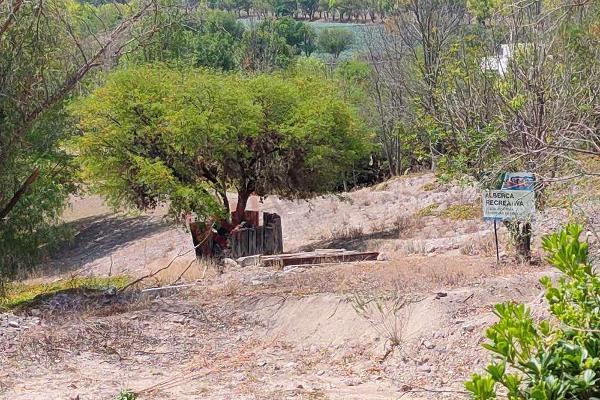 Foto de terreno habitacional en venta en petirrojo , los encinos, querétaro, querétaro, 0 No. 08