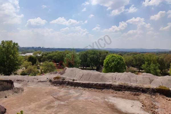 Foto de terreno habitacional en venta en petirrojo , los encinos, querétaro, querétaro, 0 No. 09