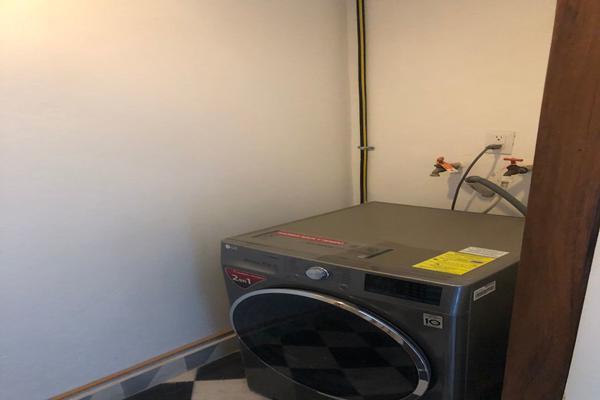 Foto de departamento en renta en petrarca , polanco iv sección, miguel hidalgo, df / cdmx, 10202882 No. 15