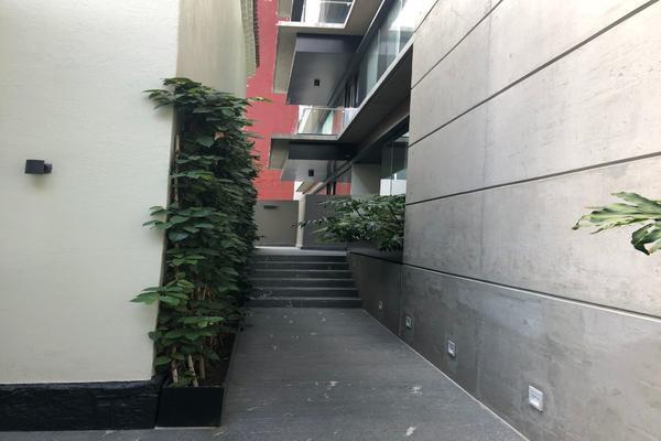 Foto de departamento en renta en petrarca , polanco iv sección, miguel hidalgo, df / cdmx, 10202882 No. 23