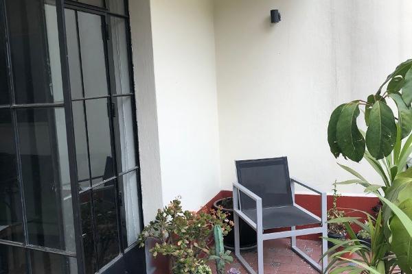 Foto de departamento en renta en petrarca , polanco i sección, miguel hidalgo, df / cdmx, 10202882 No. 11
