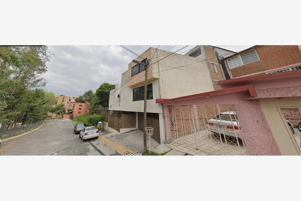Foto de casa en venta en petrel 12, las alamedas, atizapán de zaragoza, méxico, 15245161 No. 03