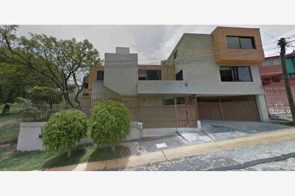 Foto de casa en venta en petrel 12, las alamedas, atizapán de zaragoza, méxico, 15245161 No. 04