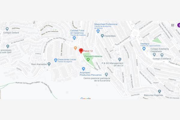 Foto de casa en venta en petrel 12, las alamedas, atizapán de zaragoza, méxico, 15245161 No. 07